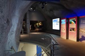 ユングフラウヨッホは全体が観光施設として整備されています