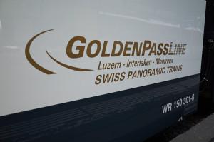 ゴールデンパスラインです。インターラーケンより先はBLS AGとモントルー・オーベルラン・ベルノワ鉄道(金色のパノラマカーみたいな車両の会社)の路線で今回のツェントラル鉄道とは別会社。最近はルツッェルンーインターラーケンエクスプレスの呼び名で押しているようです。